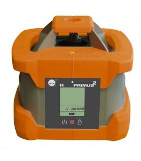 Niwelator laserowy rotacyjny NEDO PROMUS 2H