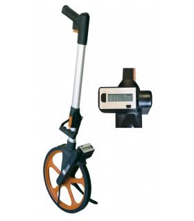 Drogomierz kołowy NEDO Digital