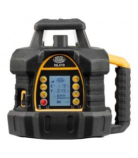 Niwelator laserowy Nivel System NL410 DIGITAL
