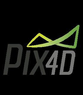 Oprogramowanie fotogrametryczne Pix4Dmapper Pro Licencja miesięczna